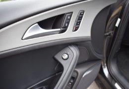 Audi A6 Avant BiTurbo paměti sedadel