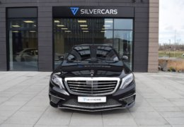 Mercedes Benz S350d Long paket 65 AMG 0002