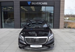 Mercedes Benz S350d Long paket 65 AMG 0003