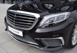 Mercedes Benz S350d Long paket 65 AMG 0006