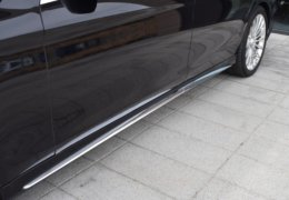 Mercedes Benz S350d Long paket 65 AMG 0011
