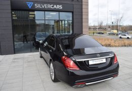 Mercedes Benz S350d Long paket 65 AMG 0014