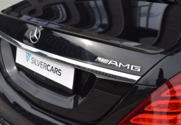 Mercedes Benz S350d Long paket 65 AMG 0016