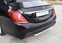 Mercedes Benz S350d Long paket 65 AMG 0017