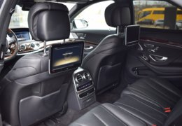 Mercedes Benz S350d Long paket 65 AMG 0028