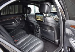 Mercedes Benz S350d Long paket 65 AMG 0033