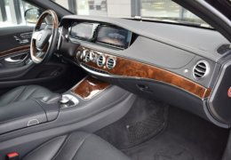 Mercedes Benz S350d Long paket 65 AMG 0037