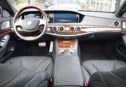 Mercedes Benz S350d Long paket 65 AMG 0045