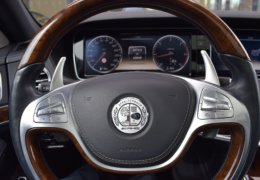 Mercedes Benz S350d Long paket 65 AMG 0047