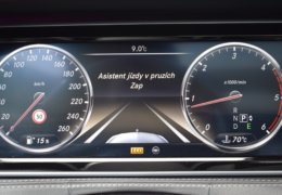 Mercedes Benz S350d Long paket 65 AMG 0051