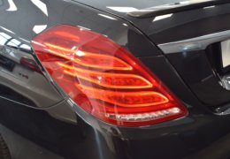 Mercedes Benz S350d Long paket 65 AMG 0061