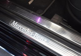 Mercedes Benz S350d Long paket 65 AMG 0063