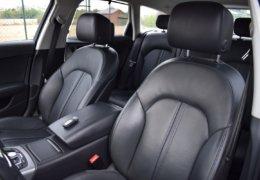 Audi A6 Avant BiTurbo kuže Valcona