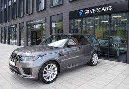 Range Rover Sport HSE Dynamic 3.0 TDV6