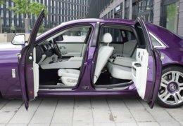 Rolls Royce Ghost-005