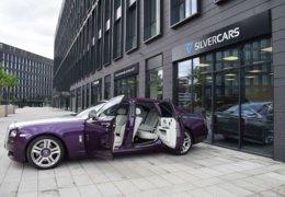 Rolls Royce Ghost-007