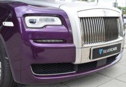 Rolls Royce Ghost-011