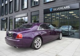 Rolls Royce Ghost-054