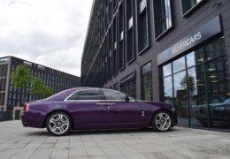 Rolls Royce Ghost-058
