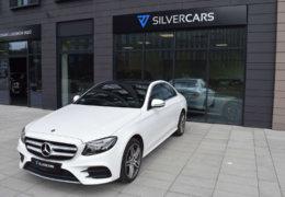 Mercedes-Benz E klasse-019