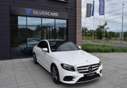 Mercedes-Benz E klasse-021