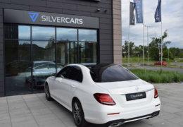 Mercedes-Benz E klasse-002