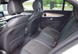 Mercedes-Benz E klasse-015