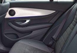 Mercedes-Benz E klasse-016