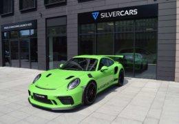 Porsche 911 GT3 RS Lizzard Green-057