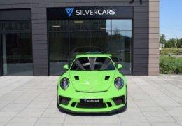 Porsche 911 GT3 RS Lizzard Green-058
