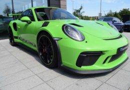 Porsche 911 GT3 RS Lizzard Green-060