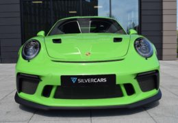 Porsche 911 GT3 RS Lizzard Green-061