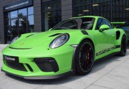 Porsche 911 GT3 RS Lizzard Green-062