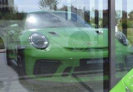 Porsche 911 GT3 RS Lizzard Green-063
