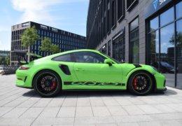 Porsche 911 GT3 RS Lizzard Green-064