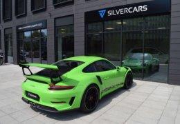 Porsche 911 GT3 RS Lizzard Green-065