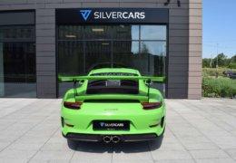 Porsche 911 GT3 RS Lizzard Green-067