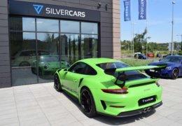 Porsche 911 GT3 RS Lizzard Green-068