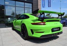 Porsche 911 GT3 RS Lizzard Green-069