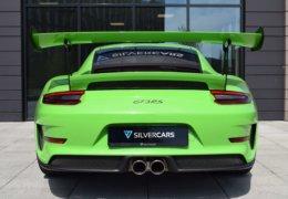 Porsche 911 GT3 RS Lizzard Green-070