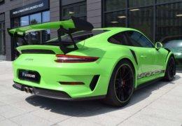 Porsche 911 GT3 RS Lizzard Green-071