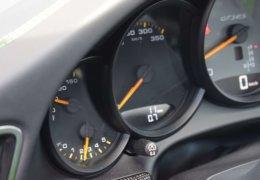 Porsche 911 GT3 RS Lizzard Green-072