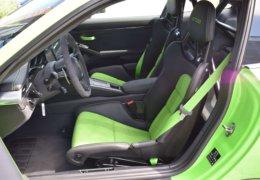 Porsche 911 GT3 RS Lizzard Green-073