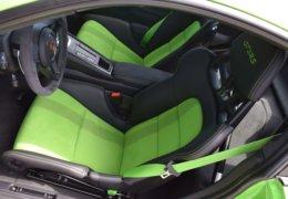 Porsche 911 GT3 RS Lizzard Green-074