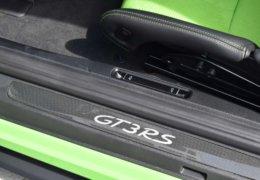 Porsche 911 GT3 RS Lizzard Green-075