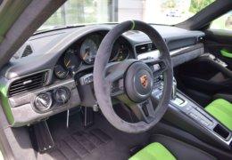 Porsche 911 GT3 RS Lizzard Green-077