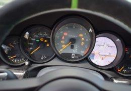 Porsche 911 GT3 RS Lizzard Green-079