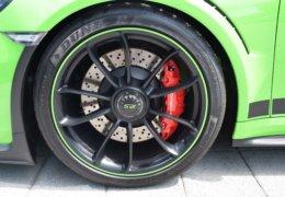 Porsche 911 GT3 RS Lizzard Green-089