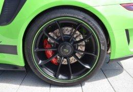 Porsche 911 GT3 RS Lizzard Green-091