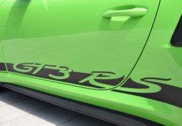 Porsche 911 GT3 RS Lizzard Green-092